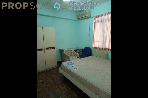 Condominium For Rent in Desa Gembira, Kuchai Lama Freehold Fully Furnished 3R/2B 1.6k