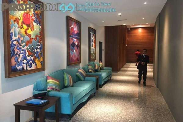 SoHo/Studio For Sale in Studio Fourteen, Shah Alam Freehold Unfurnished 1R/1B 320k