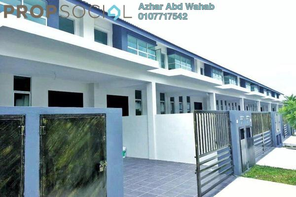 Double storey terrace house bangi avenue 2 bangi k apqhitjh5nu8radgewbn small