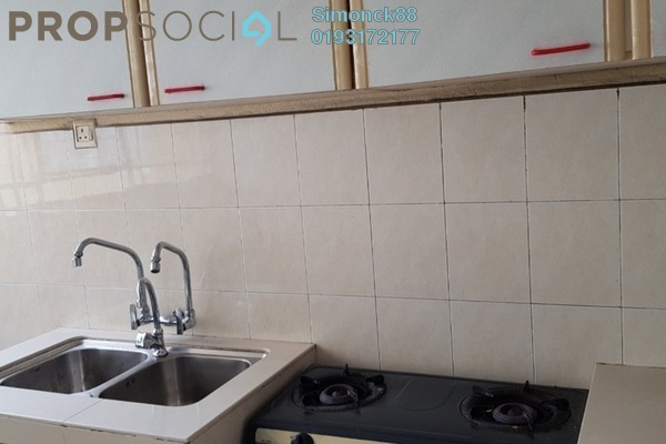 For Rent Condominium at Koi Tropika, Puchong Freehold Fully Furnished 4R/2B 1.35k