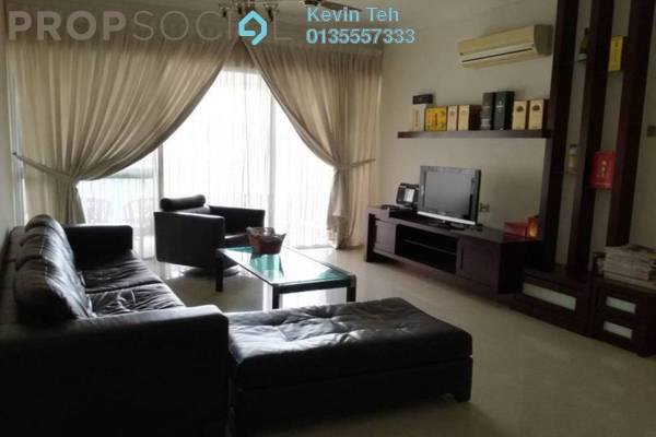Condominium For Rent in La Grande Kiara, Mont Kiara Freehold fully_furnished 3R/3B 4.5k