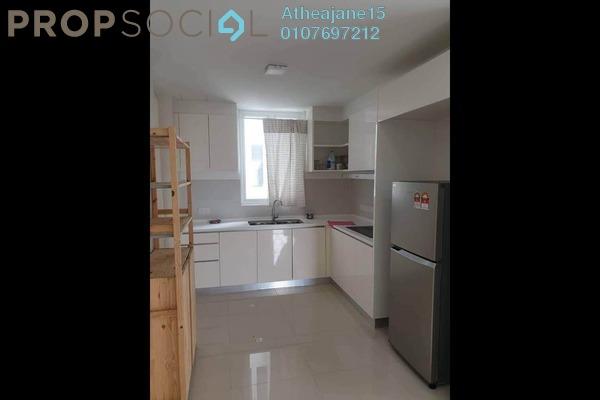 Condominium For Sale in Verdi Eco-dominiums, Cyberjaya Freehold Fully Furnished 3R/3B 670k