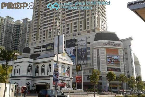For Sale Condominium at Birch The Plaza, Georgetown Freehold Semi Furnished 4R/2B 900k
