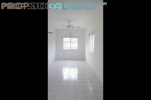 Townhouse For Sale in Desa Budiman, Bandar Sungai Long Freehold Unfurnished 3R/2B 275k