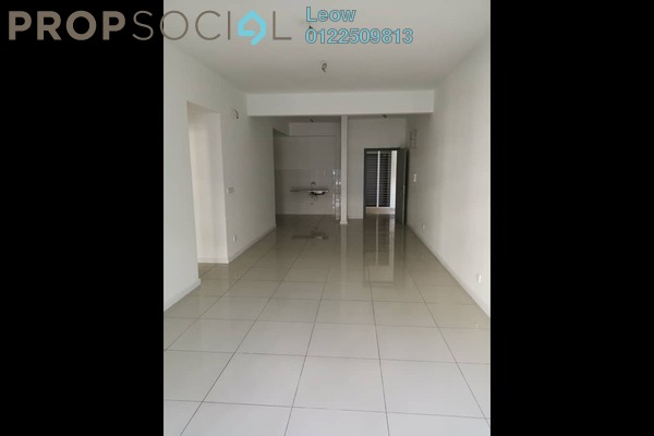 Condominium For Sale in Suria Residence, Bukit Jelutong Freehold Unfurnished 3R/2B 900k