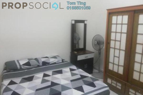 Apartment For Sale in Lagoon Perdana, Bandar Sunway Freehold Fully Furnished 3R/2B 150k