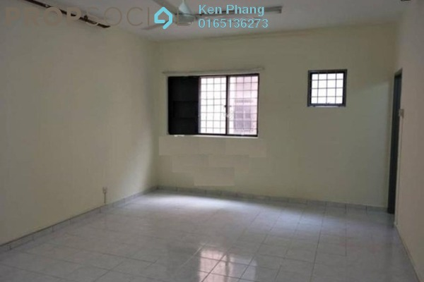 Apartment For Rent in Cheras Business Centre, Cheras Freehold Semi Furnished 1R/1B 650translationmissing:en.pricing.unit