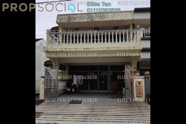 For Sale Terrace at Taman KSM, Kuala Krai Freehold Semi Furnished 4R/3B 218k