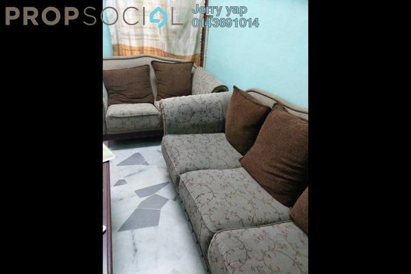 Terrace For Sale in Taman Belimbing, Seri Kembangan Leasehold Semi Furnished 3R/2B 459k