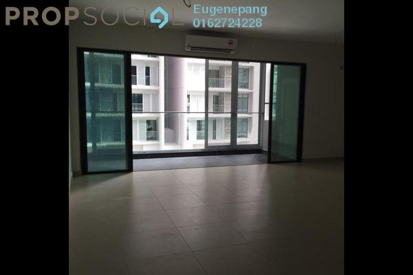 Condominium For Sale in Verde, Ara Damansara Freehold Semi Furnished 3R/2B 920k