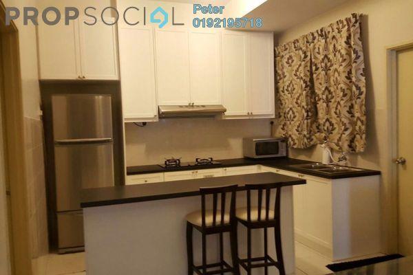 Condominium For Rent in Sterling, Kelana Jaya Freehold Unfurnished 5R/3B 2.3k