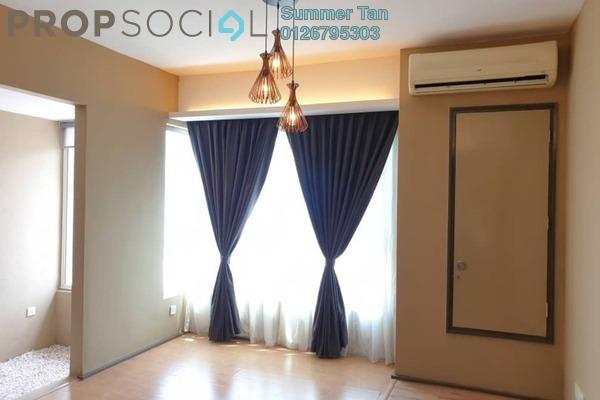 Condominium For Rent in i-Zen Kiara I, Mont Kiara Freehold Fully Furnished 2R/2B 3.8k