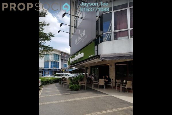 For Sale Shop at C180, Cheras South Freehold Fully Furnished 0R/0B 2.5m
