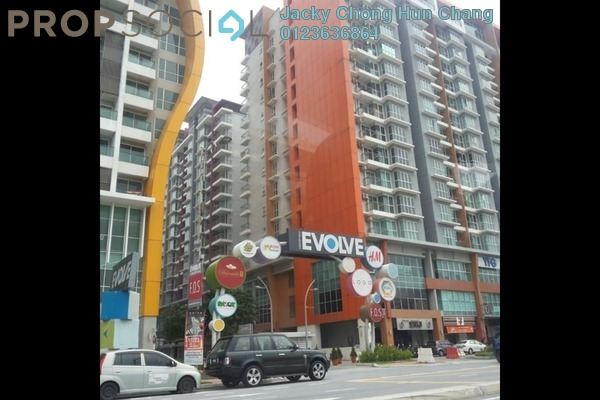 Shop For Sale in Pacific Place, Ara Damansara Freehold Unfurnished 0R/3B 4.15m