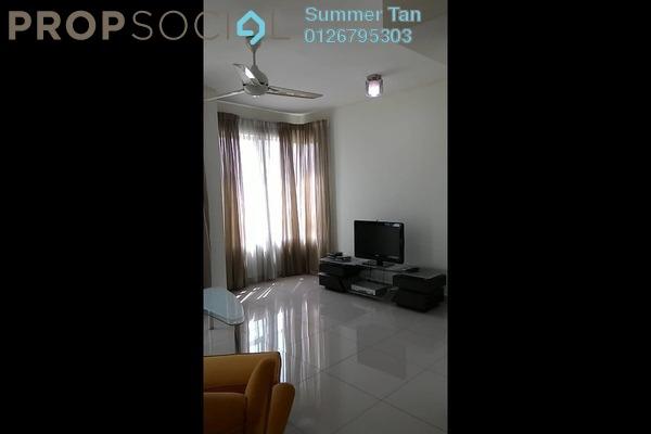 Condominium For Rent in Solaris Dutamas, Dutamas Freehold Fully Furnished 1R/1B 3k