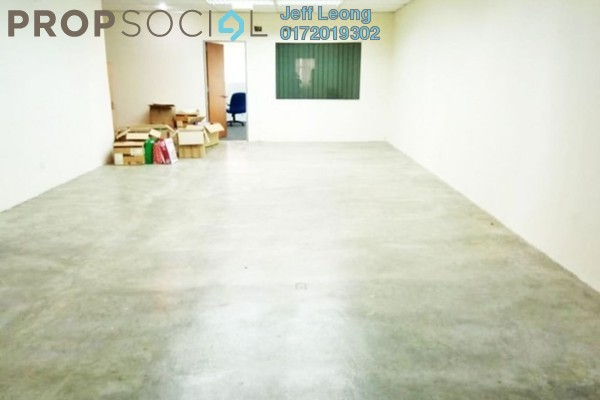 Shop For Rent in Jalan Kluang, Ayer Hitam Freehold Semi Furnished 0R/1B 1.5k