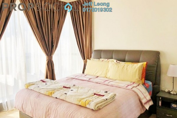 Serviced Residence For Rent in Icon Residenz, Petaling Jaya Freehold Fully Furnished 2R/1B 1.8k