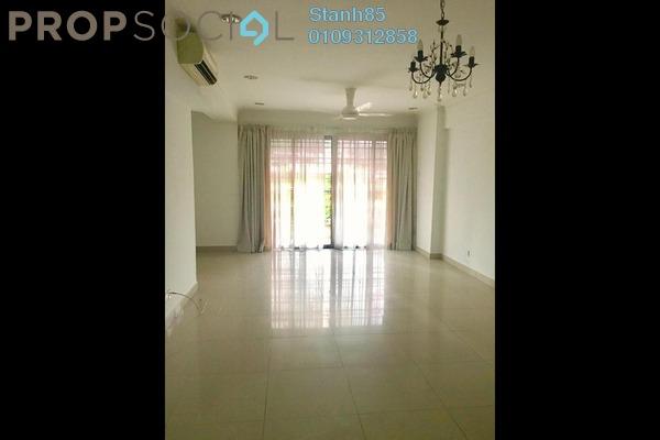 Condominium For Rent in Villa Wangsamas, Wangsa Maju Freehold Semi Furnished 3R/3B 1.7k
