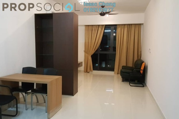 Condominium For Rent in Shamelin Star Serviced Residences, Cheras Freehold Fully Furnished 2R/2B 2.6k