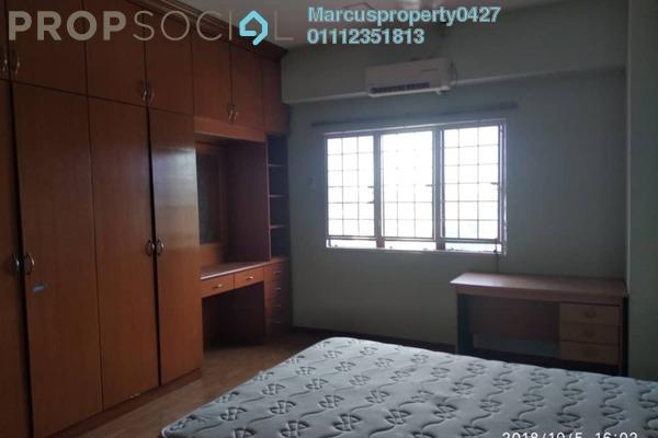 Condominium For Rent in Prisma Cheras, Cheras Freehold Semi Furnished 5R/3B 2.2k