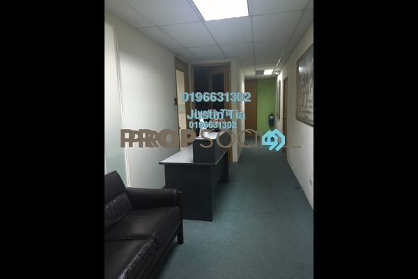 Office For Rent in Dataran Prima, Kelana Jaya Freehold Fully Furnished 0R/0B 1.8k