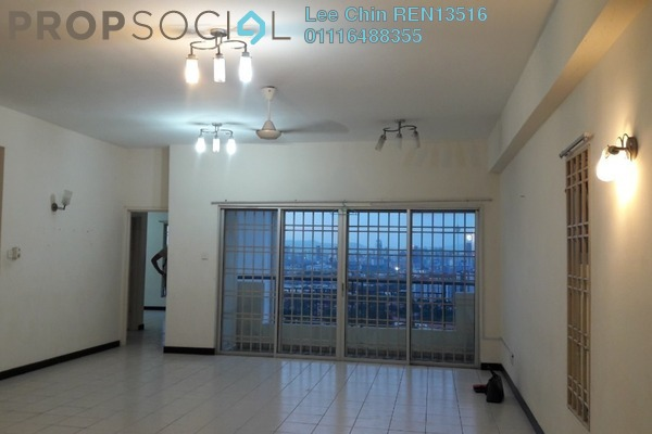 Condominium For Sale in Prima Midah Heights, Cheras Freehold Unfurnished 3R/2B 618k