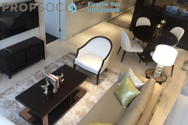 For Rent Condominium at Pavilion Suites, Bukit Bintang Freehold Fully Furnished 2R/1B 8.6k