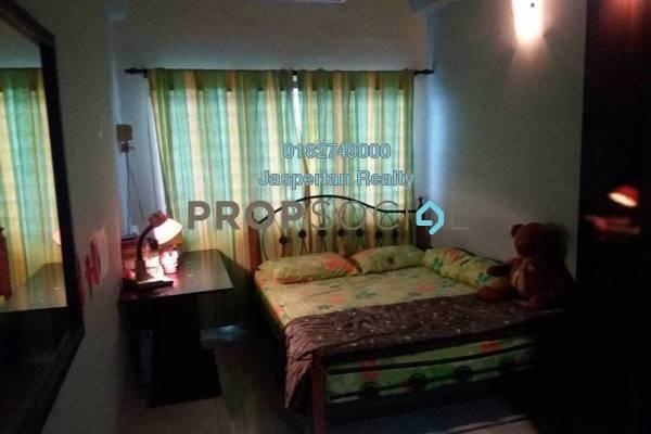 Condominium For Rent in Menara Seputih, Seputeh Freehold Semi Furnished 2R/1B 1.4k