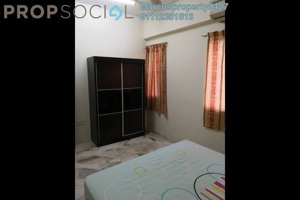 Condominium For Rent in Pandan Height, Pandan Perdana Freehold Fully Furnished 3R/2B 1.6k