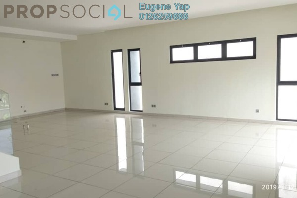 Semi-Detached For Sale in Laman Vila, Segambut Freehold Unfurnished 7R/7B 3.08m