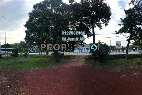 Land For Sale in Taman Sri Gading, Muar Freehold Unfurnished 0R/0B 1.6m