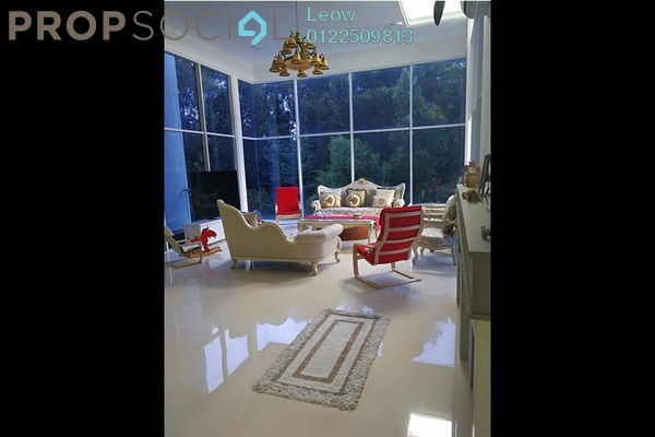 Condominium For Sale in Seringin Residences, Kuchai Lama Freehold Fully Furnished 4R/5B 5.3m