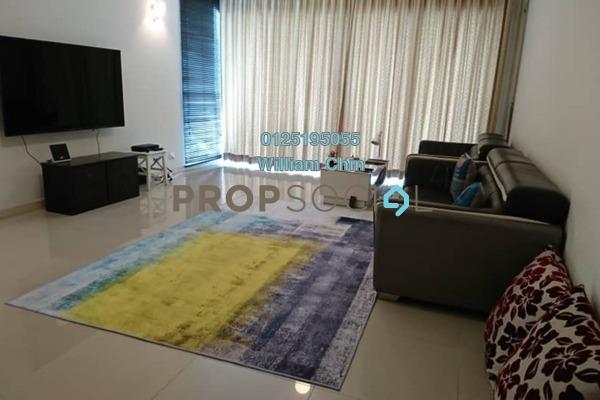 Condominium For Rent in Mont Kiara Banyan, Mont Kiara Freehold Fully Furnished 3R/3B 7k