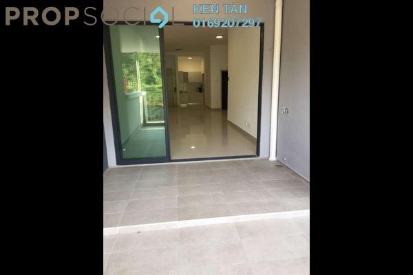 Condominium For Sale in Sutera Pines, Bandar Sungai Long Freehold Semi Furnished 3R/2B 588k