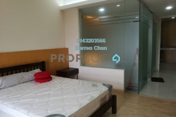 Condominium For Rent in Pertama Residency, Cheras Freehold Fully Furnished 1R/1B 1.6k
