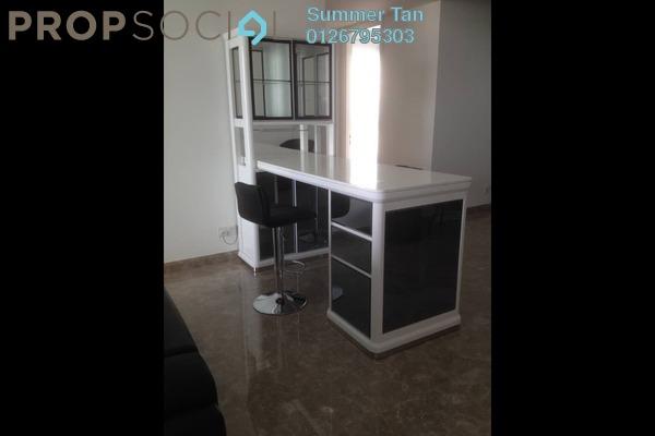 Condominium For Rent in Kiaramas Danai, Mont Kiara Freehold Fully Furnished 3R/5B 5.5k