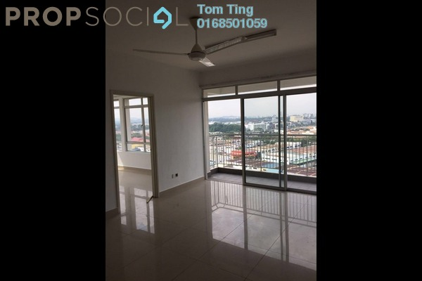 Condominium For Sale in Pacific Place, Ara Damansara Freehold Unfurnished 2R/2B 498k