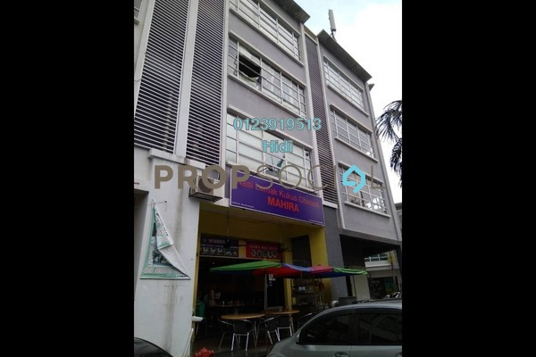 Office For Sale in 1 Puchong Business Park, Bandar Puchong Jaya Freehold Unfurnished 0R/6B 2.15m
