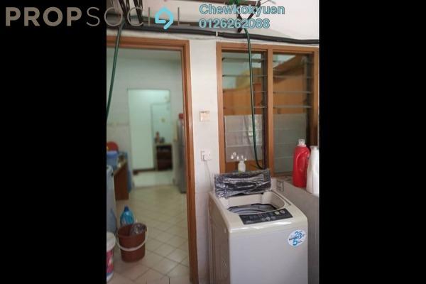 Condominium For Rent in Vista Komanwel, Bukit Jalil Freehold Fully Furnished 4R/2B 1.9k