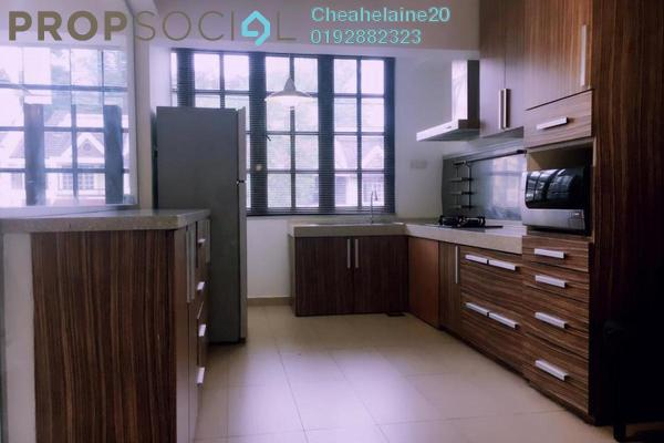 Townhouse For Sale in Taman Sri Hartamas, Sri Hartamas Freehold Semi Furnished 2R/2B 950k