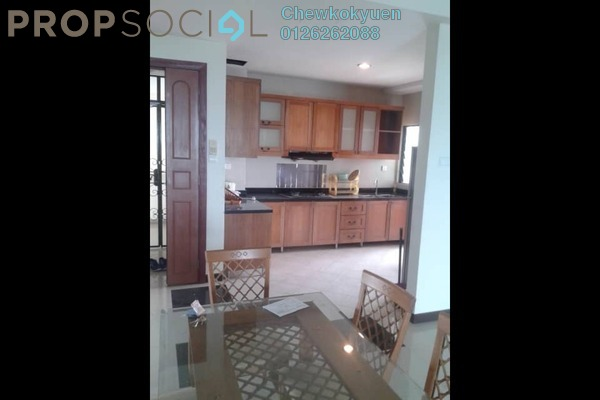 Serviced Residence For Rent in The Heritage, Seri Kembangan Freehold Fully Furnished 3R/2B 2.3k