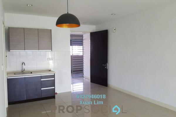 Condominium For Sale in Covillea, Bukit Jalil Freehold Semi Furnished 3R/2B 820k