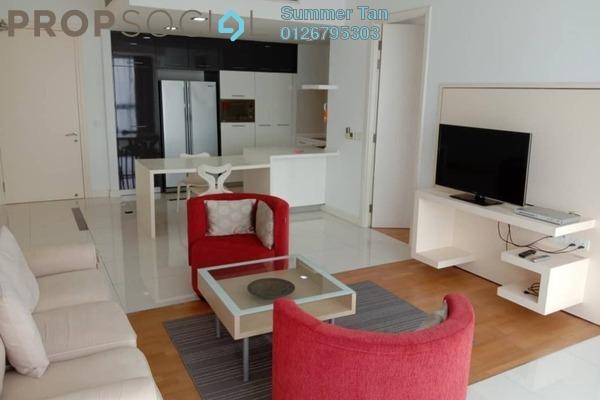 Condominium For Rent in Gateway Kiaramas, Mont Kiara Freehold Fully Furnished 1R/1B 2.7k