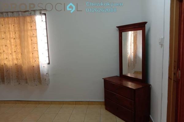 Apartment For Rent in Vista Lavender, Bandar Kinrara Freehold Semi Furnished 3R/2B 1k