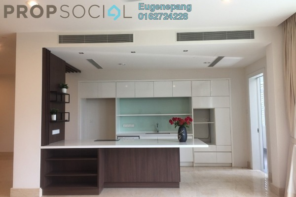 Condominium For Rent in Kenny Hills Residence, Kenny Hills Freehold Semi Furnished 4R/5B 12k