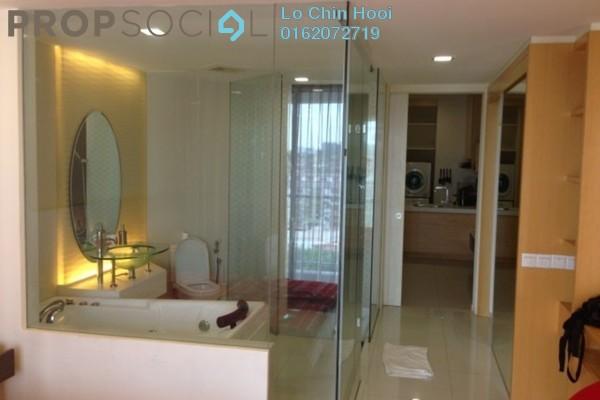 SoHo/Studio For Rent in Pertama Residency, Cheras Freehold Fully Furnished 1R/1B 1.4k