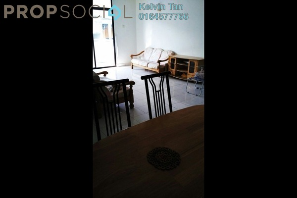 Apartment For Rent in Desa University, Sungai Dua Freehold Fully Furnished 3R/2B 1.4k