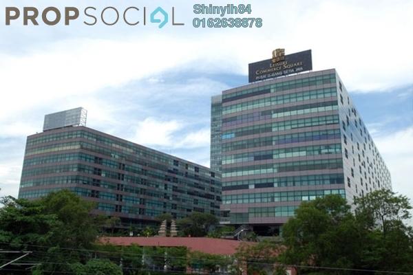 Office For Rent in Leisure Commerce Square, Bandar Sunway Freehold Unfurnished 0R/1B 750translationmissing:en.pricing.unit