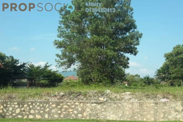 Land For Sale in Laman Bakawali, Kota Seriemas Freehold Unfurnished 0R/0B 330k