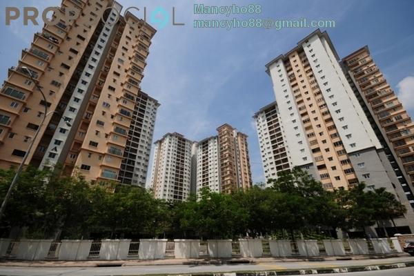 Condominium For Sale in Kelana Mahkota, Kelana Jaya Freehold Semi Furnished 2R/2B 550k